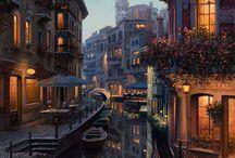 Animation city