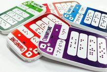 3dp Braille