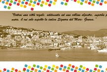 #BELINchestoriePX / Cultura, tradizione, aneddoti, curiosità della nostra amata città di Genova