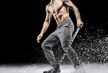 hockey players  / by Alissa Wertz