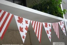 Holidays | Summer, Canada Day / Summer events and Holidays
