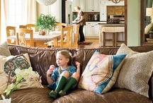 home inspiration / by Carolyn Victoria