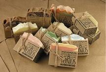 embalagens soaps naturais