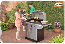 Grill / Ideas geniales para hacer un asado o grill en tu hogar, rodeado de amigos y enmarcando el lugar perfecto para una experiencia inolvidable, CHAR BROIL® y Evans® te dicen cómo.