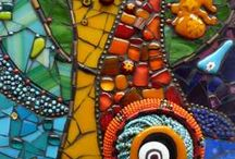 Mosaic Holidays Cape Town / promoting the mosaic course in Cape Town