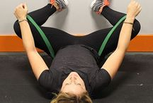 Workouts - Hip Stretching