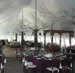 Tents / Different tents and decor/setup