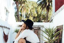 Bohemian Luxe / Fashion we love