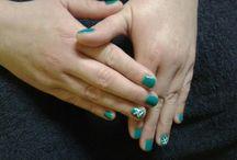 nails art Ale