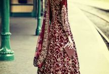 Asian wedding dress inspiration