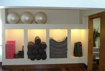 Pilates & Joga Studios