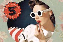 """October Market / Caroline Concept Store Russafa, presenta la 5ª edición de sus markets: """"October Market"""", los días 4, 5 y 6 de Octubre. En esta edición Caroline presenta a 21 expositores de diferentes disciplinas; desde ropa y mobiliario vintage, pasando por cosmética y jabones naturales, ilustraciones, collages, complementos, accesorios y hasta los productos que se venden en la misma tienda. Inauguración viernes 4 de octubre a las 20h. en la tienda Caroline, C/ Cádiz 25 Dcha. Ruzafa."""