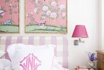 Big girl room / by Jenna Natho