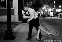 Dallas Engagement & Bridal Portraits