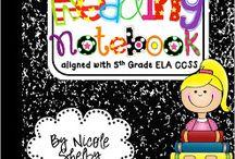 School help / by Stephanie Fowler-Knott