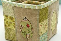 Arts and crafts - zakka style