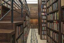 libraries biblioteki
