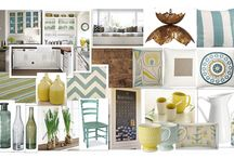 Home Inspiration Boards / by Justina Braun