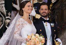 Suknia ślubna ślub kościelny