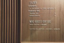 Melbourne Coffee Scene