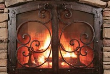 Home - Fireplaces / Fireplaces & hearths of all types  :)