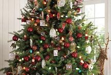 Christmas Dreaming / Christmas Theme Ideas