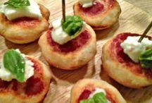 Pizze - Rustici - Torte Salate