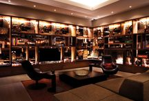 Hotel Fireplace Ideas / Safety, reliability, functionality and stunning designs the perfect hospitality mix. From restaurants to bars, cafes to hotels, EcoSmart Fires has set the scene, provided a centrepiece, enhanced the ambience, or simply provided a touch of home.  https://ecosmartfire.com/ideas/hotels/