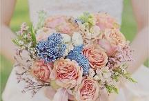 My Imaginary Dream Wedding / by Michelle Benton