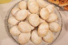Fıstıklı un kurabiyesi