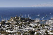 Bodrum / Ultra-fashionable resort area, with nightlife to match, in reach of outstanding classical sites. http://www.secretearth.com/destinations/147-bodrum