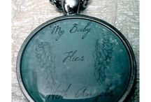 Pregnancy and Child Loss Jewelry