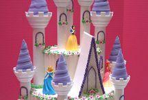 K's Princess Party