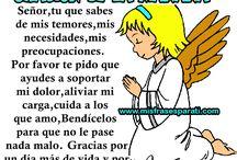oracionde la mañana