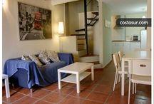Apartamentos Tarifa, Cádiz / Aquí te ponemos parte de nuestros apartamentos en Tarifa (Cádiz). Te hemos seleccionado algunos pero encuentras muchos más aquí http://tarifa.costasur.com/es/apartamentos-tarifa.html