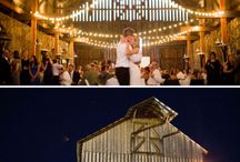 Wedding Ideas / by Paige Gamboa