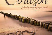 ARROBA AL CORAZÓN / Banners y fragmentos sobre mi novela ARROBA AL CORAZÓN - Disponible en Amazon novelas kindle Imágenes: Morguefile, Pixabay, Unplash y Freeimages.com