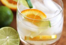 Recipes: Drinks / The Best mouth watering drink recipes for all Occasions and parties - both alcoholic and non-alcoholic cocktails