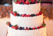 muj svatebni dort