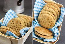 Cookies, Biscuits, Sušenky :-)