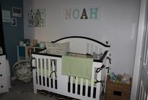 Nursery / by Lexi Behrndt, Writer