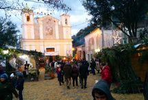 Presepe Vivente a Campagnano d'Ischia 2014 / by Hotel Ape Regina Ischia
