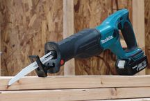 Makita BJR182Z 18-Volt Cordless Reciprocating Saw / The Makita BJR182Z 18-Volt LXT Lithium-Ion Cordless Reciprocating Saw is equipped with a D35 high-torque motor that is capable of delivering higher performance, as well as 2,900 strokes per minute that produces maximum productivity for any small scale project. Its LXT Lithium-Ion battery and Rapid Optimum Charger produces 430% total lifetime work with 3x more cycles.