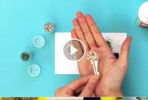 Crafts for Kids / Cool projects to make for and with kids!