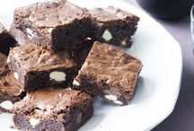 chelsea winter - brownies