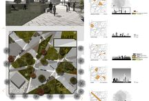 - Landscape architecture - graphic inspiration -