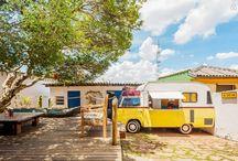 Caminhos da Arquitetura / travelling and the wish of travelling