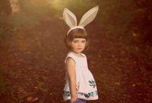 E.'s Stuff / Stuff that I like to see on my little girl. / by Sara Gerardo