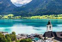Austria, Wolfgang see: Saint Gilgen, Saint Wolfgang, Drachenwand