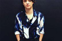 Bradley Simpson